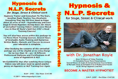 Nlp - Hypnotherapy & Life Coaching - Hypnosis - Professional Diploma Course