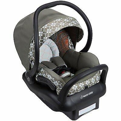 Maxi Cosi Mico Max 30 Special Edition Infant Car Seat Graphic Flower - Van Vliet