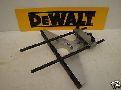 Dewalt Dw625 Dw625E Router Parallel Fence & Micro Adjuster Assembly Offer