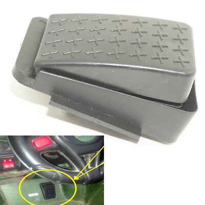 6v/12v kids ride on car,Power Wheels Accelerator foot pedal Reset-Control switch
