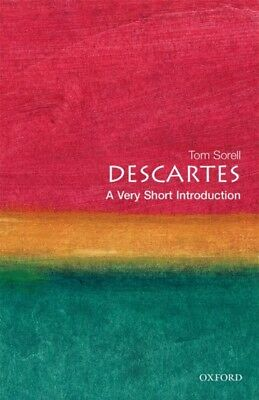 Descartes: A Very Short Introduction (Very Short Introductions) (...