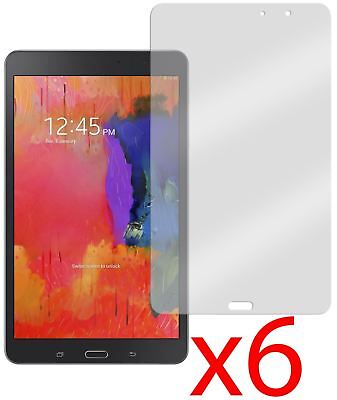 Hellfire Trading 6x Screen Protector Cover for Samsung Galaxy Tab Pro 8.4""