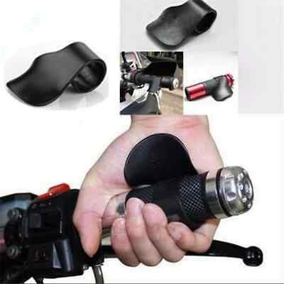 Universal Throttle Assist Wrist Rest Cruise Grips Control Motorcycle ,ll