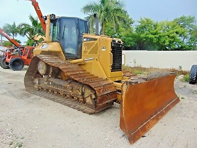 2011 Cat D6N Lgp - Air Conditioned - 6 Way Blade - Excellent U/c - Low Hours