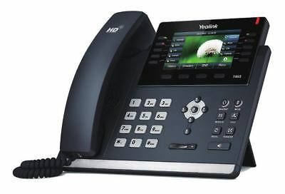 Yealink SIP-T46S -  T46S Multi Account Colour Display