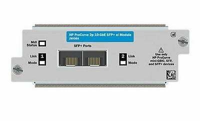 HP JD368B - HPE 5500/5120 2-port 10GbE SFP