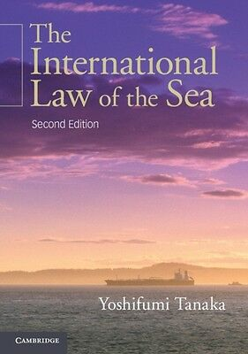 The International Law of the Sea (Paperback), Tanaka, Yoshifumi, 9781107439672