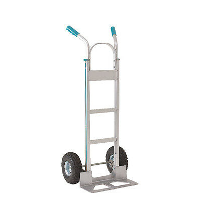 Hand Truck Open Footplate Aluminium 317677
