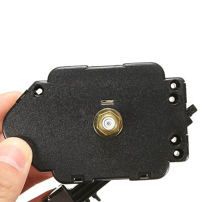 12888 Swing Mute Movement Quartz Clock Movement for Clock Mechanism Repair  TB
