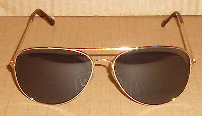 CAPTAIN MORGAN  NEW STYLE  AVIATOR  SUNGLASSES  NEW in PACKAGE