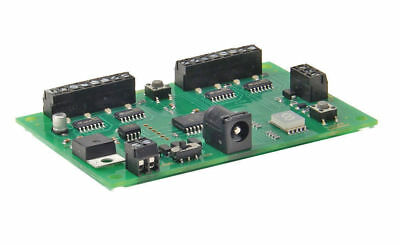 NCE Switch-8 Mk2 DCC Accessory Decoder for Circuitron Tortoise Switch8 524-151