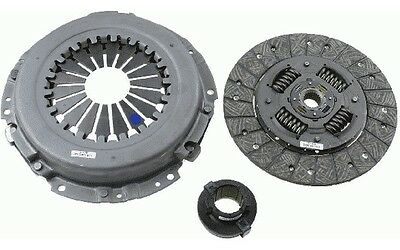 Kit de embrague - SACHS Nissan Terrano 2.7 TD 4WD