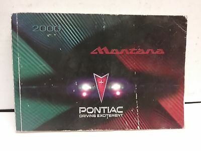 2000 oldsmobile intrigue owners manual 2024 picclick 2000 pontiac montana owners manual by pontiac fandeluxe Gallery