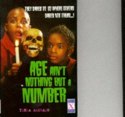 Age Ain't Nothin' But A Number: Drummond Hill Cre... by Adebayo, Yinka Paperback