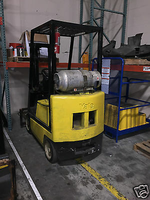 Yale 4000 Lbs  Forklift