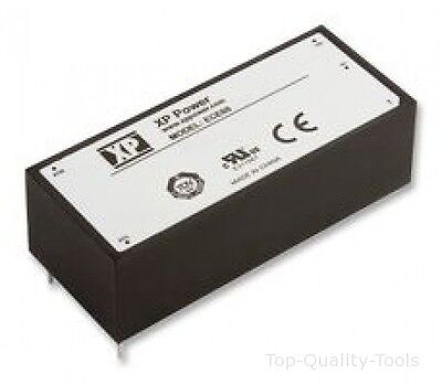 ece60us12-XP POWER - AC/DC Transformador, 60w, 12v, 5a