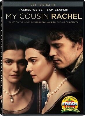 My Cousin Rachel [New DVD] Ac-3/Dolby Digital, Digitally Mastered In Hd, Dolby