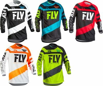 Fly Racing Mens F-16 MX Jersey