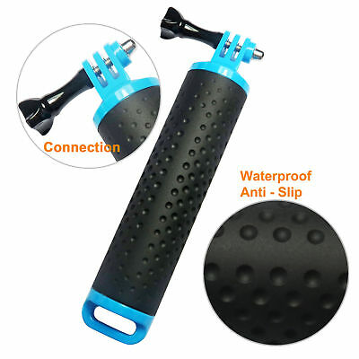 Floating Hand Grip Handle Mount Accessory Float For Camera Gopro Hero 2 3+ 4 5