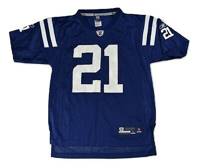 Indianapolis Colts Harrison Reebok Players Jersey Nwt Size Youth Xl Low Price Fan Apparel & Souvenirs Sports Mem, Cards & Fan Shop