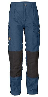 Fjäll Räven Winter Trousers Kids Vidda Padded Trousers,warm,waterproof