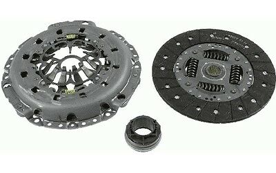 Kit de embrague - SACHS Skoda Superb 2.0 TDI
