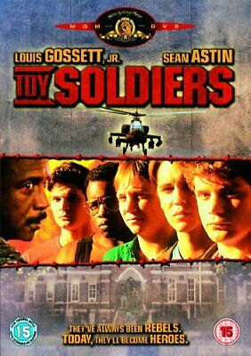 Toy Soldiers [DVD] - DVD  ZEVG The Cheap Fast Free Post