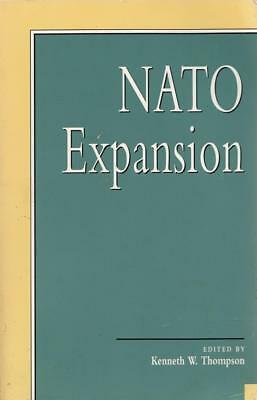 NATO Expansion - Kenneth W Thompson - Acceptable - Paperback
