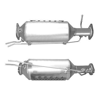 Bm11023 Exhaust Diesel Particulate Filter / Dpf - Oe Quality
