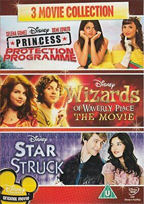WIZARDS OF WAV/PPP/STARSTRUCK DVD RET - DVD  0IVG The Cheap Fast Free Post