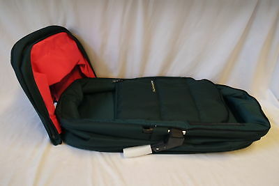 Bumbleride Twin Carrycot