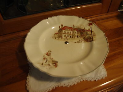 J & G MEAKIN 'SUNSHINE' Old PAck Horse CAke stand