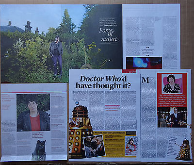 Joanne Harris - clippings/cuttings/articles pack