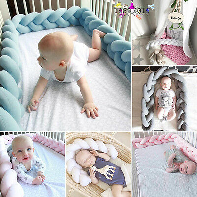 Baby Infant Creeping Guardrail Bed Safety Rail Protect the Baby Room Decoration