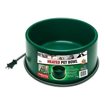 P-60 1-1/2GAL GRN Pet Bowl