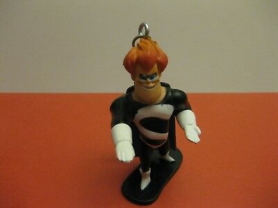 The Incredibles Syndrome Buddy Pine Superhero Costume zentai Suit For Kids