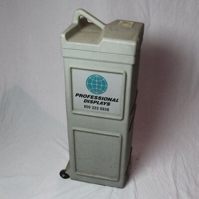 Professional Display Trade Show Case - Used