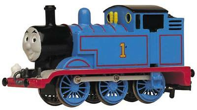 NEW Bachmann Thomas The Tank Engine w/Moving Eyes HO 58741