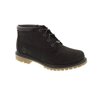 TIMBERLAND DAMEN A1K9N Nellie Chukka Double Waterproof Boot