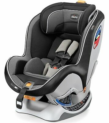 Chicco NextFit Zip Convertible Car Seat - Notte Brand NEW!!! see details