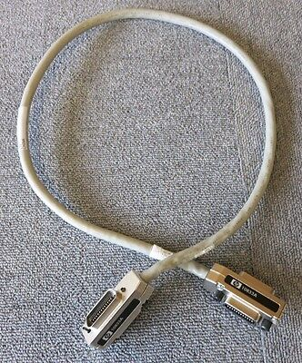 HP 10833A IEEE 488 Keysight Technologies 1M GPIB Male/Female Cable