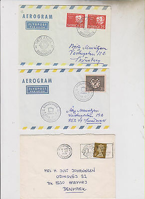 LIONS ORGANISATION,nice lot of 20 covers & postcards #