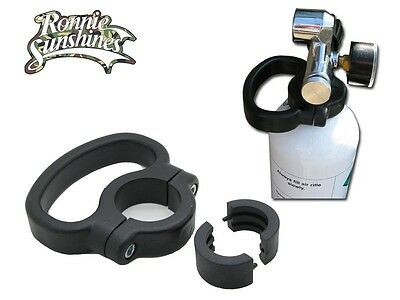 Air Rifle Dive Bottle Carry Solid Handle