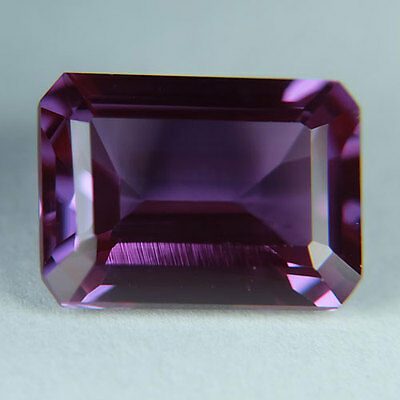 9.30ct.AWESOME RUSSIAN COLOR CHANGE ALEXANDRITE OCT GEMSTONE