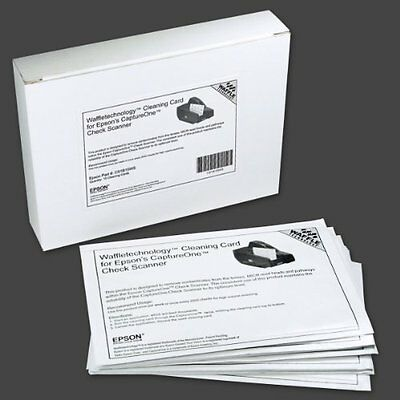 Epson Check Scanner Cleaning Kit (kweps-kcs2) (kwepskcs2)