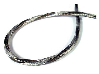 KnuKonceptz Karma Twisted 12 Gauge OFC Speaker Cable Wire 15M Copper AWG