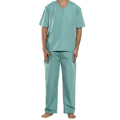 Green Hospital Scrubs By Encompass Tops Or Pants Medical Nursing Surgical Unisex