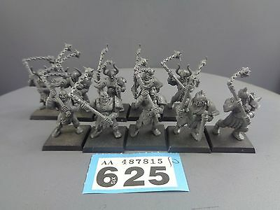 Warhammer Age of Sigmar Warriors of Chaos Marauders 625