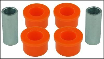 Land Rover Discovery 1 Panhard Rod Bushes Poly Polyurethane ANR3410