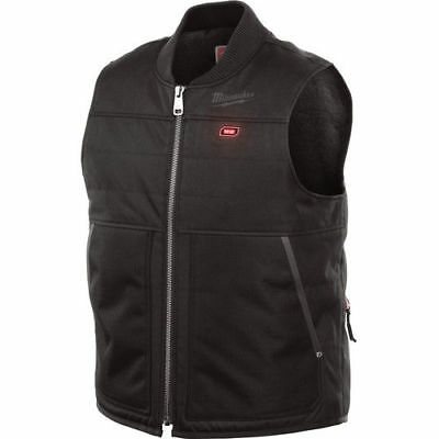 Milwaukee 271B20L 12V Lithium-Ion GridIron Ripstop Polyester Heated Vest New